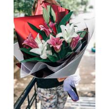 """Букет цветов """" Анастейша"""""""