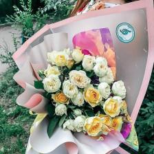 "Букет цветов  "" Палермо """