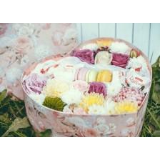 "Flower box ""Нежность"""