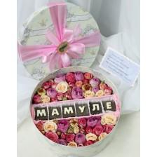 """Flower box """"Для мамы"""""""