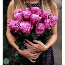 Розы Moody Blue